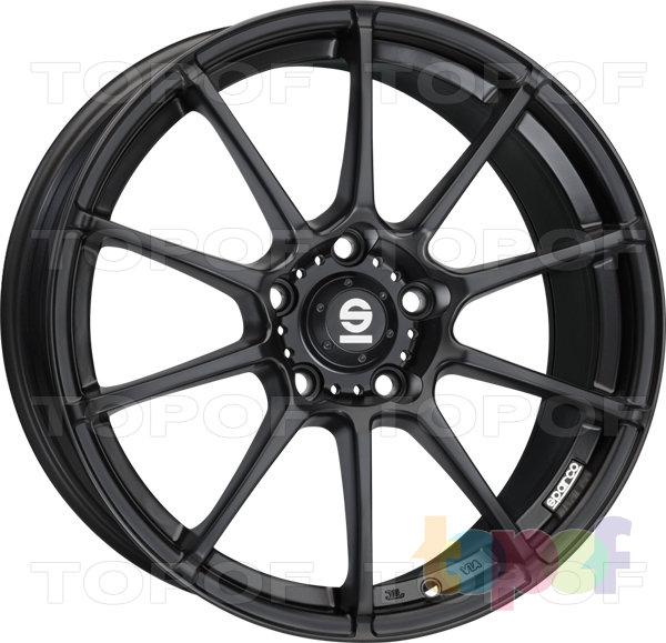 Колесные диски Sparco Assetto Gara