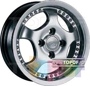 Колесные диски SRD Tuning 046. Изображение модели #1
