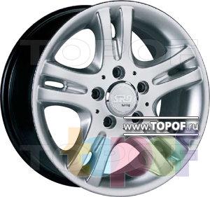 Колесные диски SRD Tuning 088. Изображение модели #1