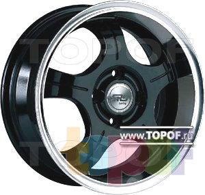 Колесные диски SRD Tuning 140