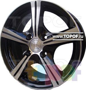 Колесные диски SRD Tuning 146
