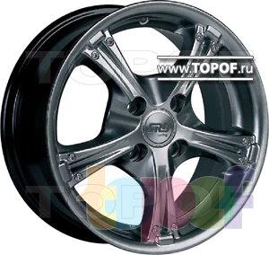Колесные диски SRD Tuning 215