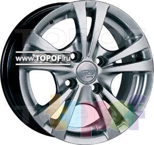 Колесные диски SRD Tuning 231