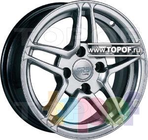 Колесные диски SRD Tuning 303. Изображение модели #1