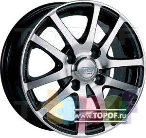Колесные диски SRD Tuning 450. Изображение модели #1