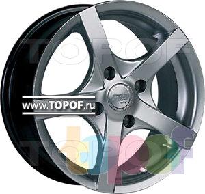Колесные диски SRD Tuning 806