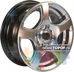 Колесные диски SSW S016 Torque. Изображение модели #1