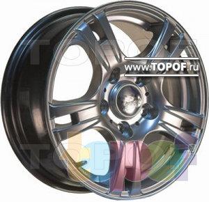 Колесные диски SSW S020 Quest. Изображение модели #1