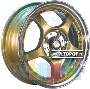 Колесные диски SSW S044 Neo. Изображение модели #1
