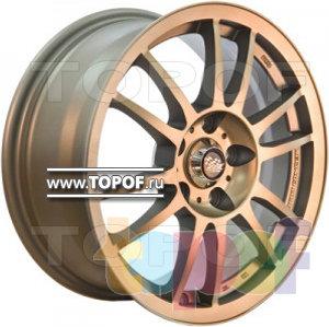 Колесные диски SSW S057 Sting. Изображение модели #1