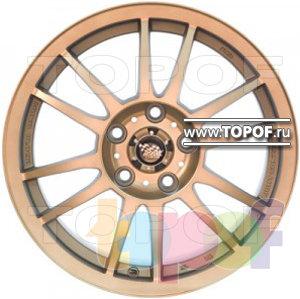 Колесные диски SSW S057 Sting. Изображение модели #2
