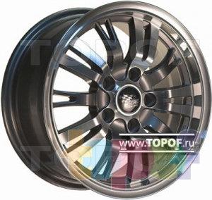 Колесные диски SSW S065 Ying. Изображение модели #1