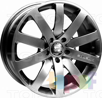 Колесные диски Stilauto 5+5