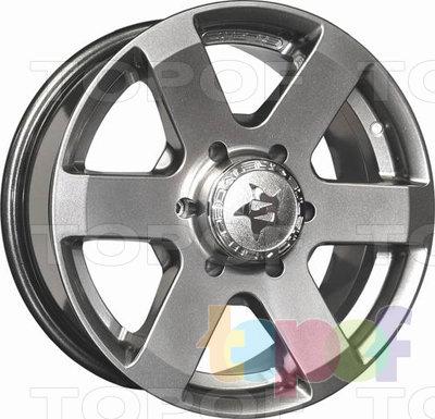 Колесные диски Stilauto Allroad