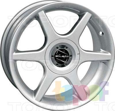 Колесные диски Stilauto Esa