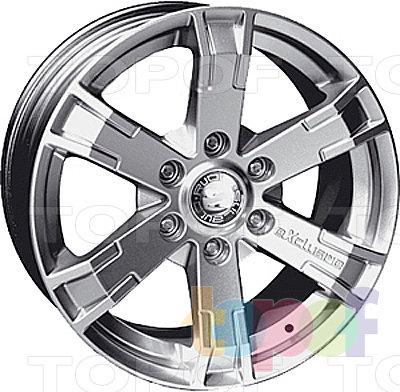 Колесные диски Stilauto Exclusive. Изображение модели #1