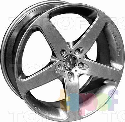Колесные диски Stilauto Five. Изображение модели #2
