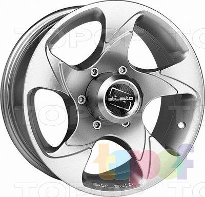 Колесные диски Stilauto Offroad II. Изображение модели #1