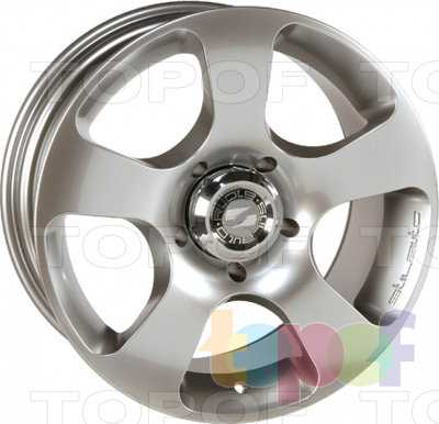 Колесные диски Stilauto Offroad III. Изображение модели #1