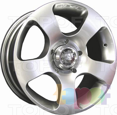 Колесные диски Stilauto Offroad III. Изображение модели #2