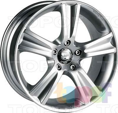 Колесные диски Stilauto Pegaso. Изображение модели #1