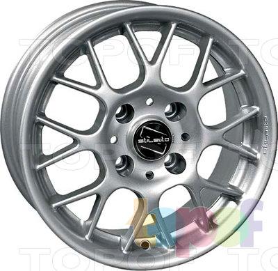 Колесные диски Stilauto Racing. Изображение модели #1