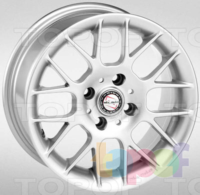 Колесные диски Stilauto Racing. Изображение модели #2