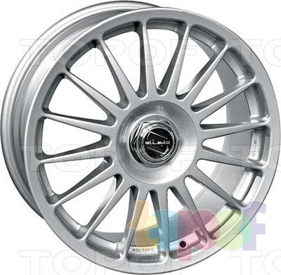 Колесные диски Stilauto Ray