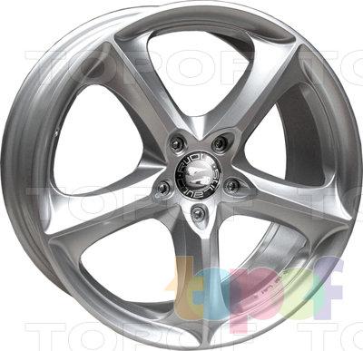 Колесные диски Stilauto SR1000