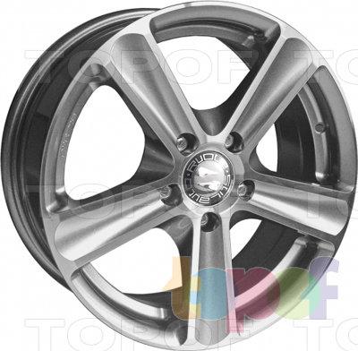 Колесные диски Stilauto SR1100. Изображение модели #1
