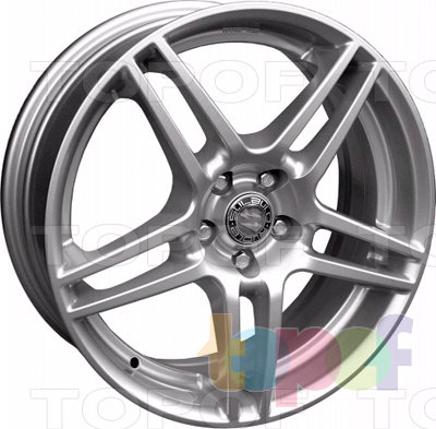 Колесные диски Stilauto SR1300