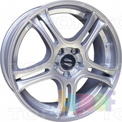 Колесные диски Stilauto SR1700. Изображение модели #1