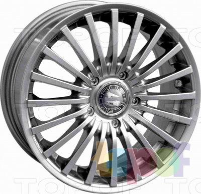 Колесные диски Stilauto SR1800. Изображение модели #1