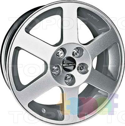 Колесные диски Stilauto SR200. Изображение модели #1