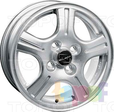 Колесные диски Stilauto SR300. Изображение модели #1
