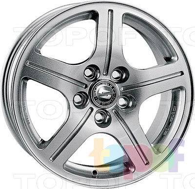 Колесные диски Stilauto SR300. Изображение модели #3