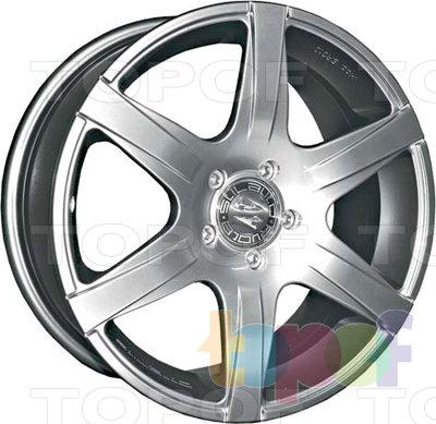Колесные диски Stilauto SR310. Изображение модели #1