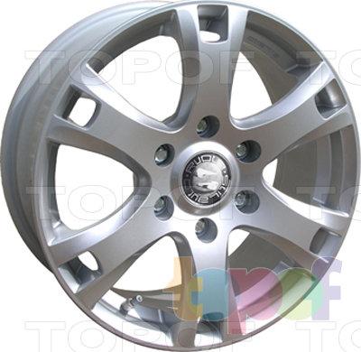Колесные диски Stilauto SR4
