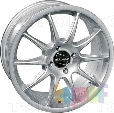 Колесные диски Stilauto SR500