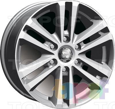 Колесные диски Stilauto SR6