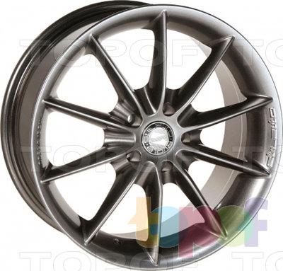 Колесные диски Stilauto SR600. Изображение модели #2