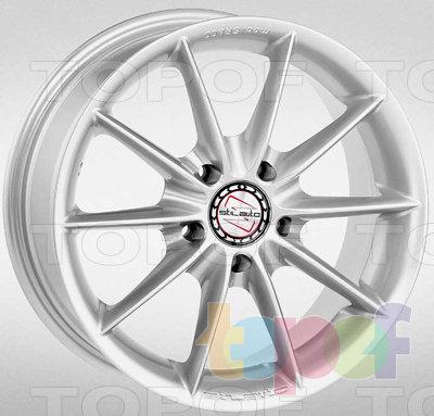 Колесные диски Stilauto SR600. Изображение модели #3