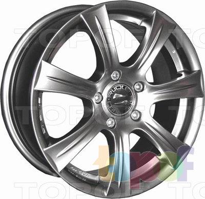 Колесные диски Stilauto SR700. Изображение модели #1