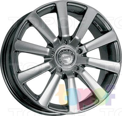 Колесные диски Stilauto SR800. Изображение модели #2