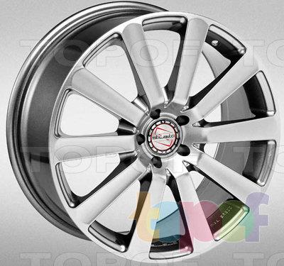 Колесные диски Stilauto SR800. Изображение модели #3