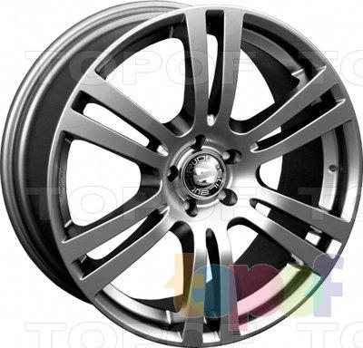 Колесные диски Stilauto SR900. Изображение модели #1