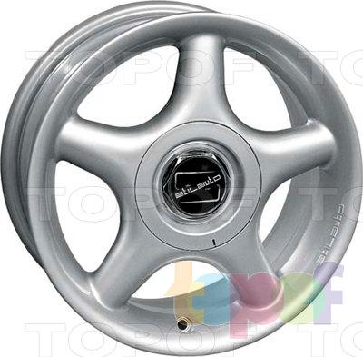 Колесные диски Stilauto SS. Изображение модели #1