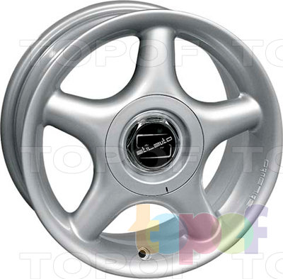Колесные диски Stilauto SS
