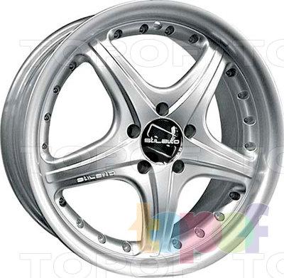 Колесные диски Stilauto Star