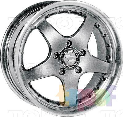 Колесные диски Stilauto Starlet